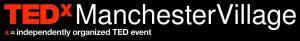 tedxManchesterVillage-logo-black